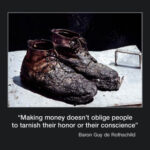 Picture of the week #19 : Making Money doesn't oblige people to…