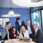 Participative innovation leads to intrapreneurship at Credit Agricole