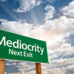 Is the monetization of mediocrity the future of the end of online media ?