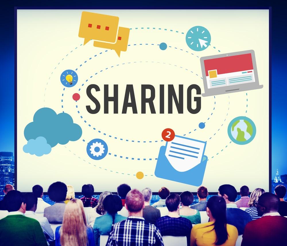 Digital and sharing economy