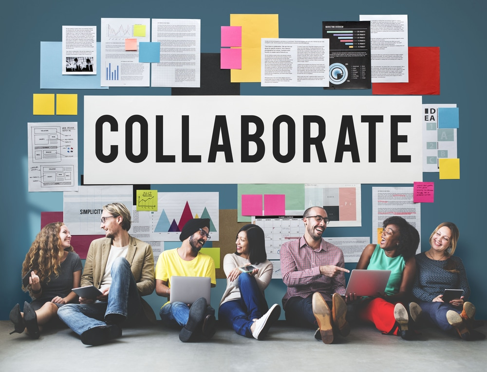 Collaborative Classroom Data ~ Slack facebook at work and the future of social