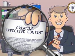 Intranet, content and relevance