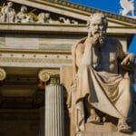 Socrates in the land of processes : a praise for enterprise common sense