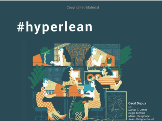 Hyperlean : what the advent of digital really means