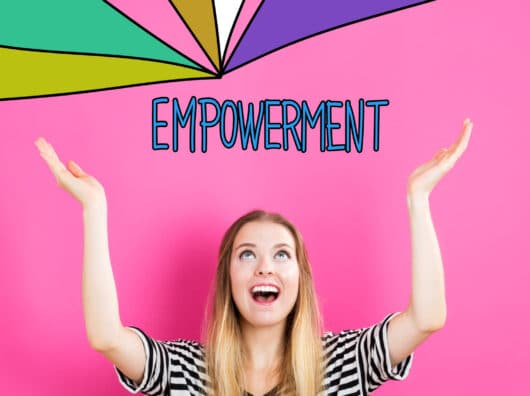 Is empowerment key to employee experience ?