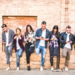 Young people and businesses: not that a disruptive view