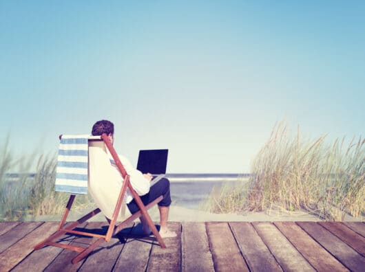 How to organize for remote working?