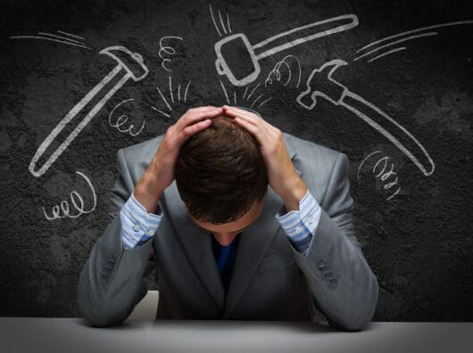 Management. Irritant #9 of the employee experience