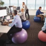 The workplace, irritant #11 of the employee experience.