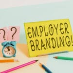 Your employee experience is your employer brand