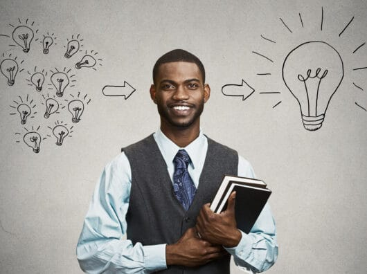 Knowledge workers, the excluded from operational excellence?