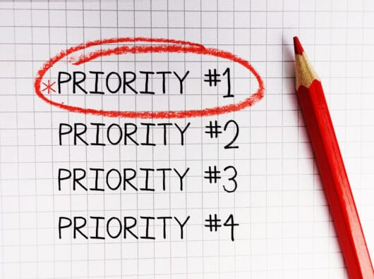 How to prioritize your employee experience initiatives?