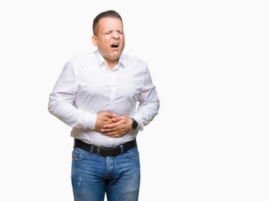 Digital transformation to the point of indigestion