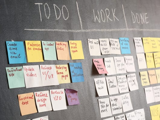 Can Agile and HR cohabit?