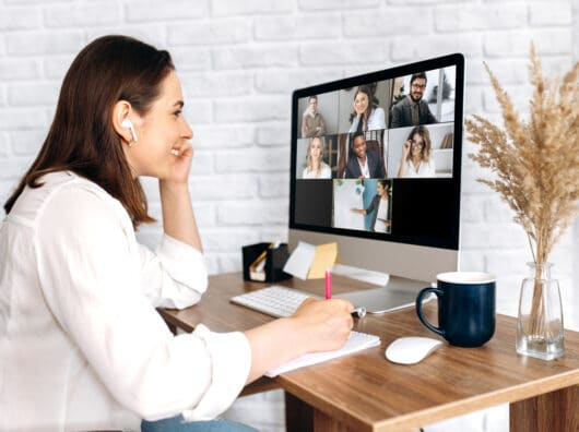 Remote work is not an employee right