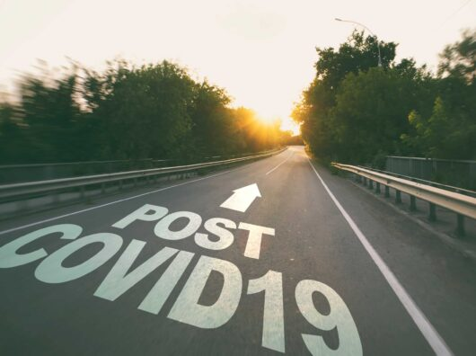 Is the post-COVID enterprise the new digital transformation?