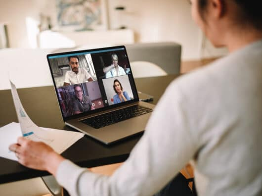 Remote working and flexible working: where do we stand?