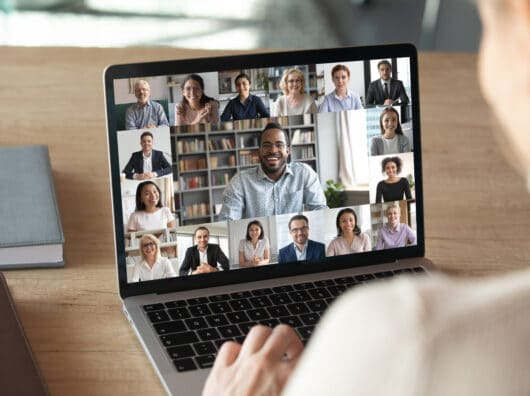 Remote work: a collective issue treated on an individual basis