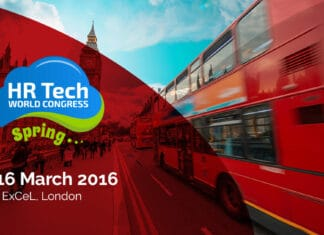 HRtechworld london