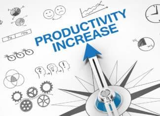 Rh et productivité