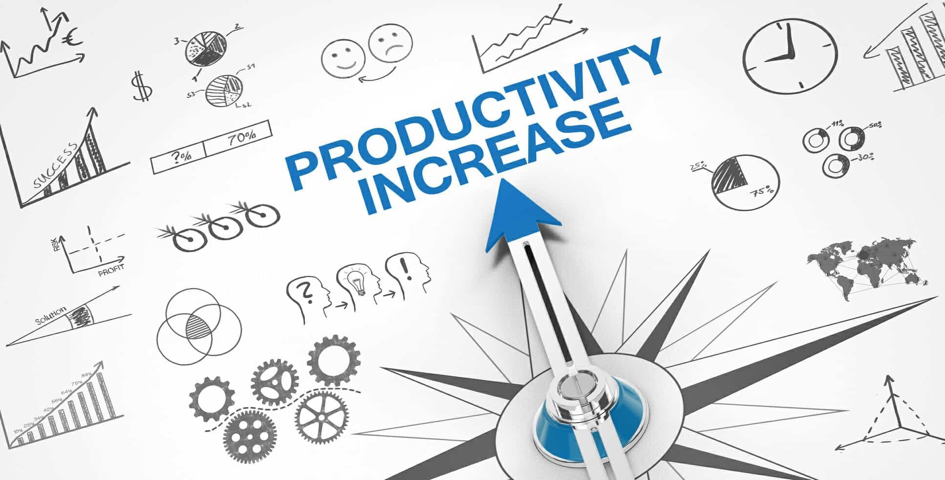 RH et productivité : une équation vraiment insoluble ?