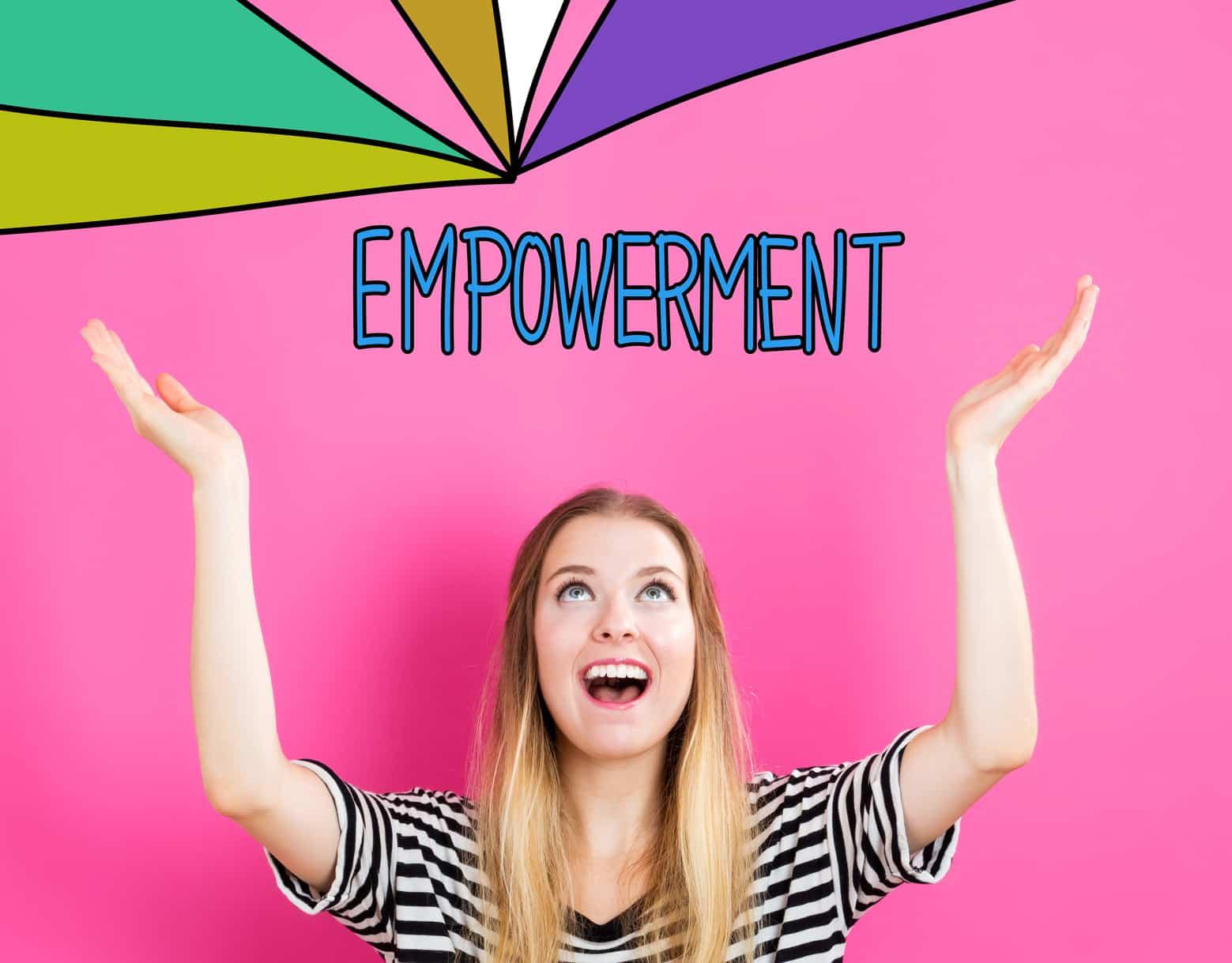L'empowerment essentiel à l'expérience employé ? Vous êtes sûrs ?