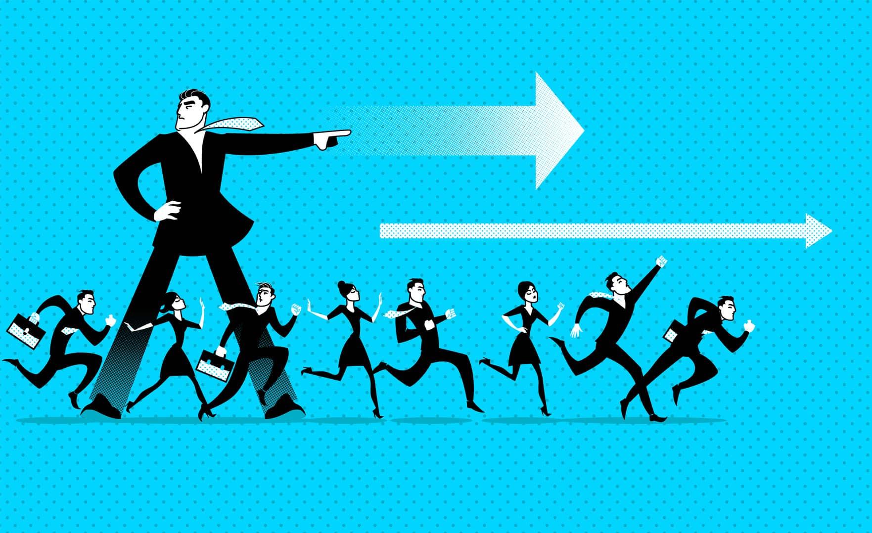 Culture, engagement et leadership : il n'y a pas d'app pour ça