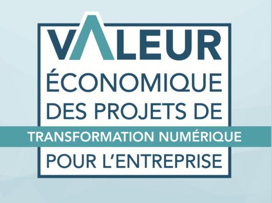 Quelle est la valeur de la transformation numérique ?