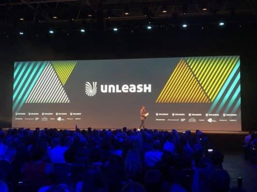 #Unleash18 jour 1 : mon résumé !
