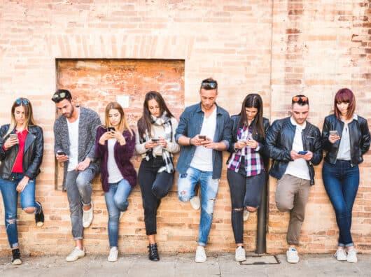 Les jeunes et l'entreprise : pas si disruptifs que cela