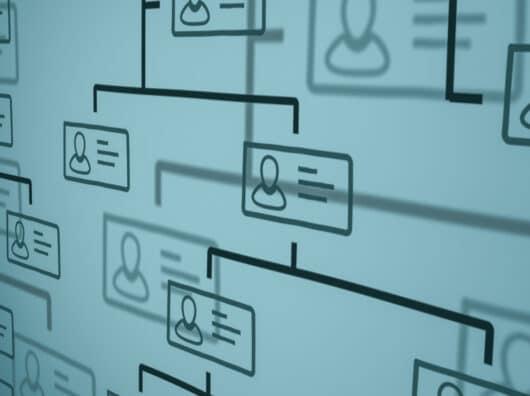 Une organisation incohérente avec la manière dont on travaille. Irritant #6 de l'expérience employé