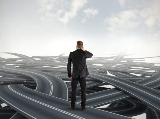 Salariés perdus dans les parcours RH. Irritant #8 de l'expérience employé