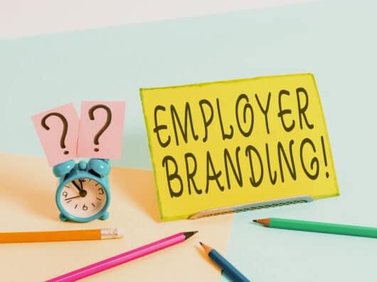 Votre expérience employé est votre marque employeur