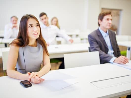 """La formation : une expérience qui ne pense pas assez à son """"client"""""""