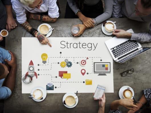 Avez vous besoin d'une stratégie digitale ?