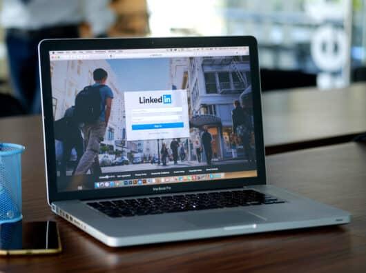 Dis LinkedIn, tu ne te serais pas perdu en route ?
