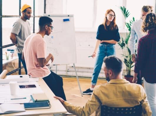 Transformer l' expérience opérationnelle de travail : les pièges à éviter