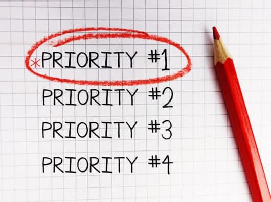 Comment prioriser vos initiatives expérience employé ?