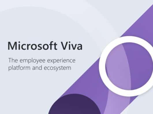 Microsoft Viva : une révolution sur le marché ?